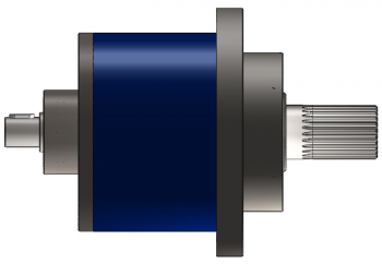 Servotak SD Gearboxes improves the production of Biodiesel and Bioethanol